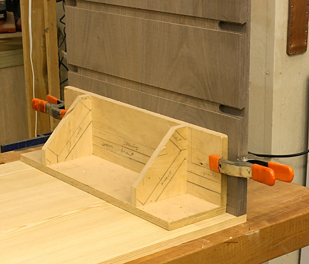 t track woodworking