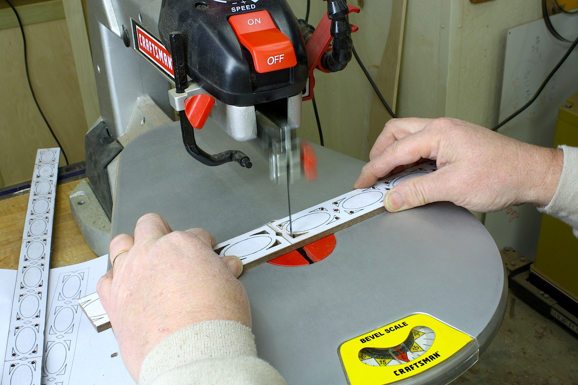 Scroll Saw Patterns Beginners Wooden Pdf Wooden Dowel Pins