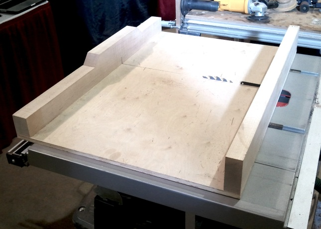 Build Table Saw Jig Plans DIY PDF woodworking show columbus ohio 2015   husky26foa