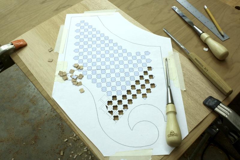 wood plans vanity