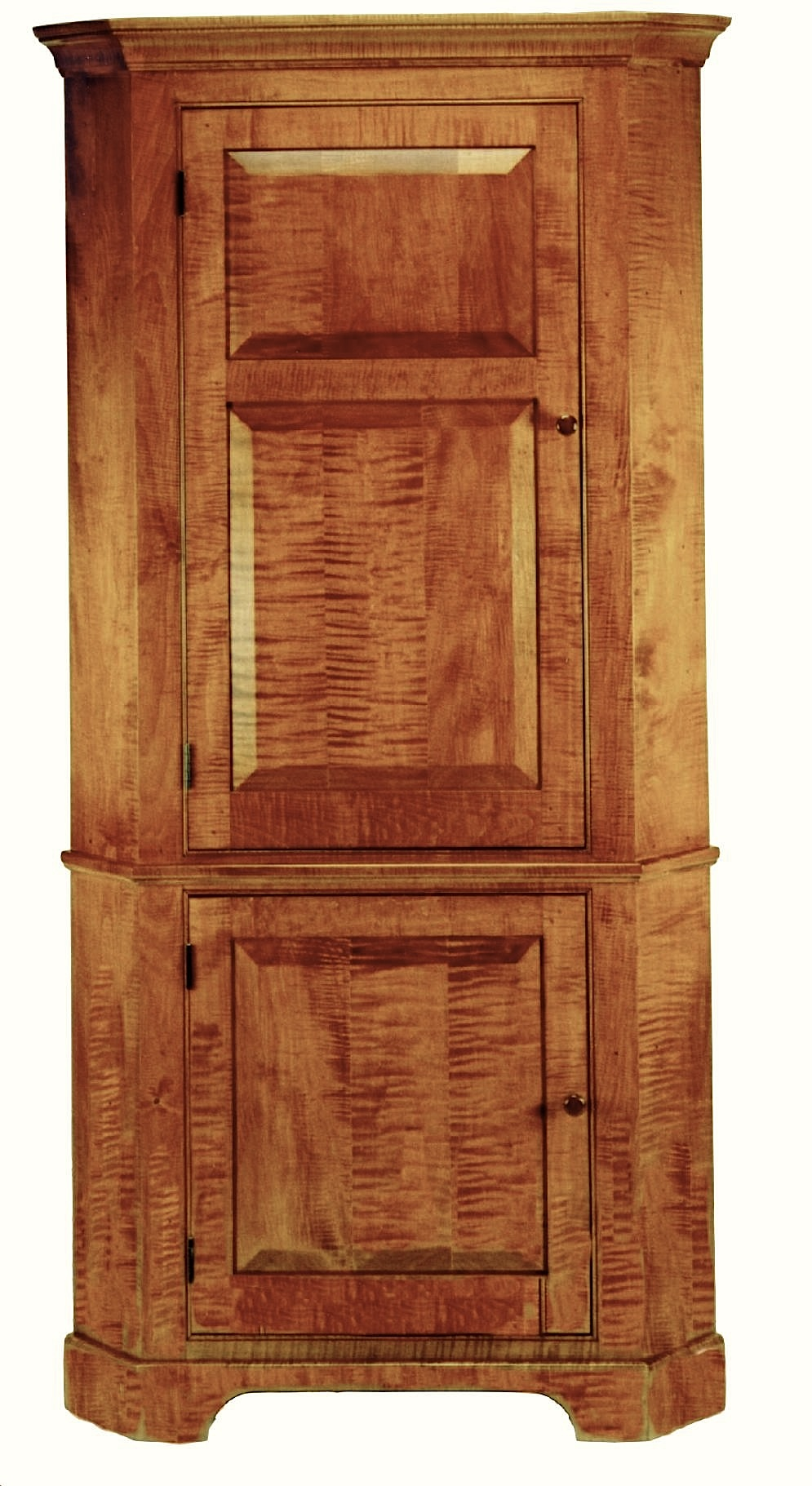 Cool Kitchen Corner Cabinet Woodworking Plans WoodShop Plans