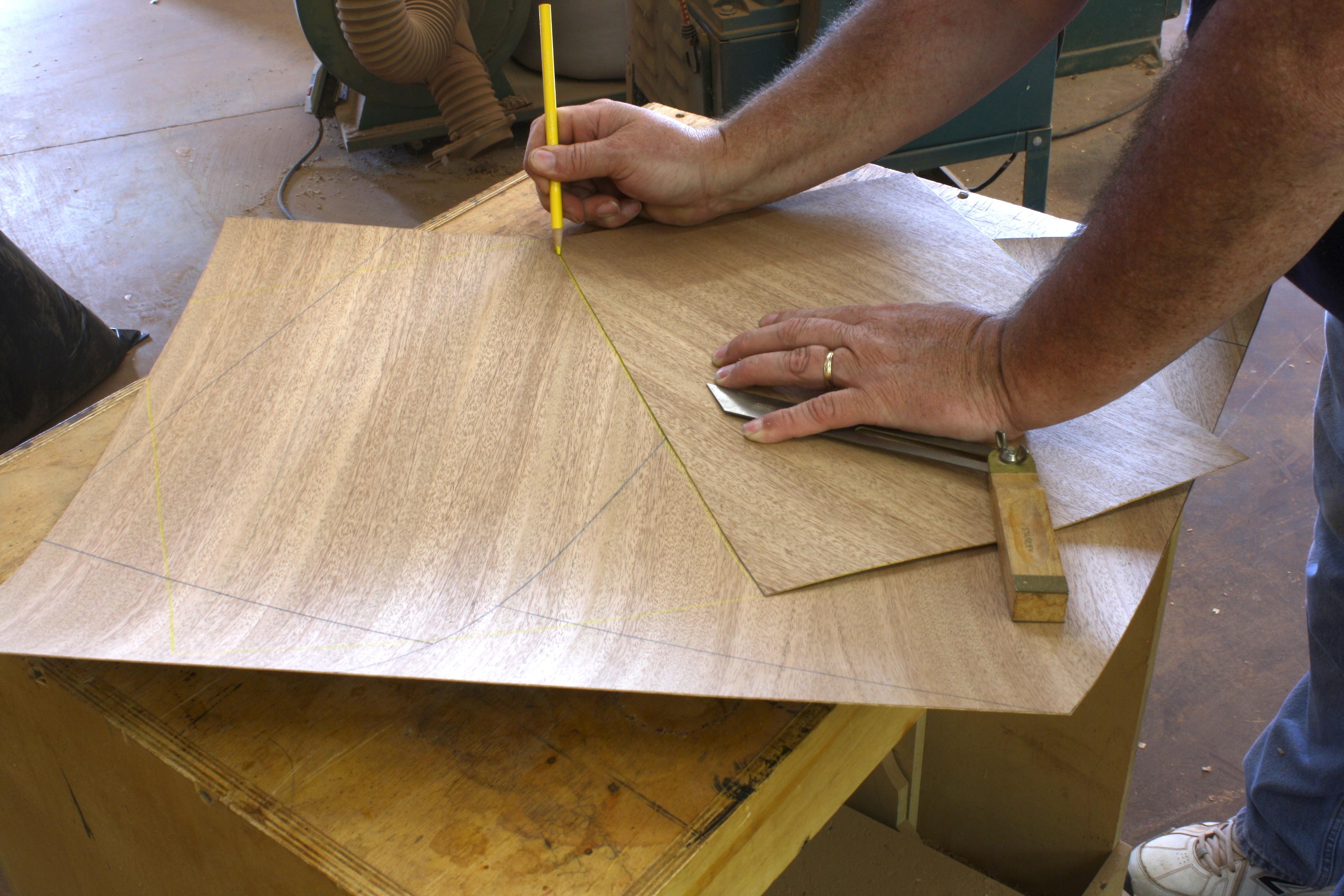 Veneer Woodworker S Edge