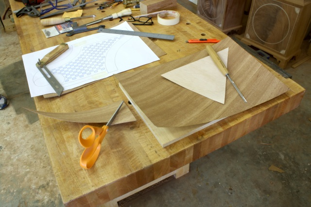 wood clock project plans wood projects gifts wood bed platform plans