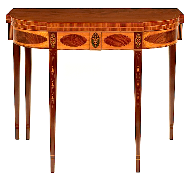 Captivating Tag Archives: Federal Furniture