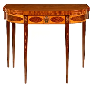 A1_New York Card Table