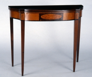 Sanderson Card Table