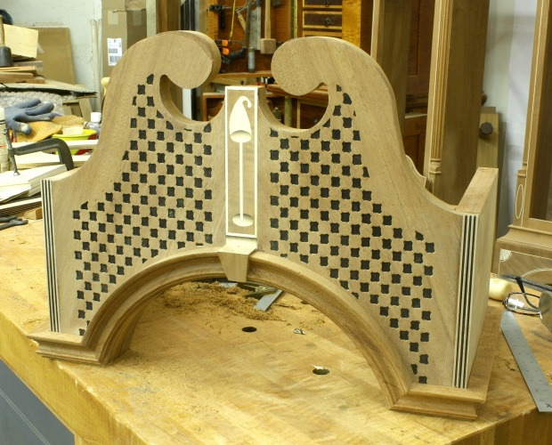 woodworking inlays