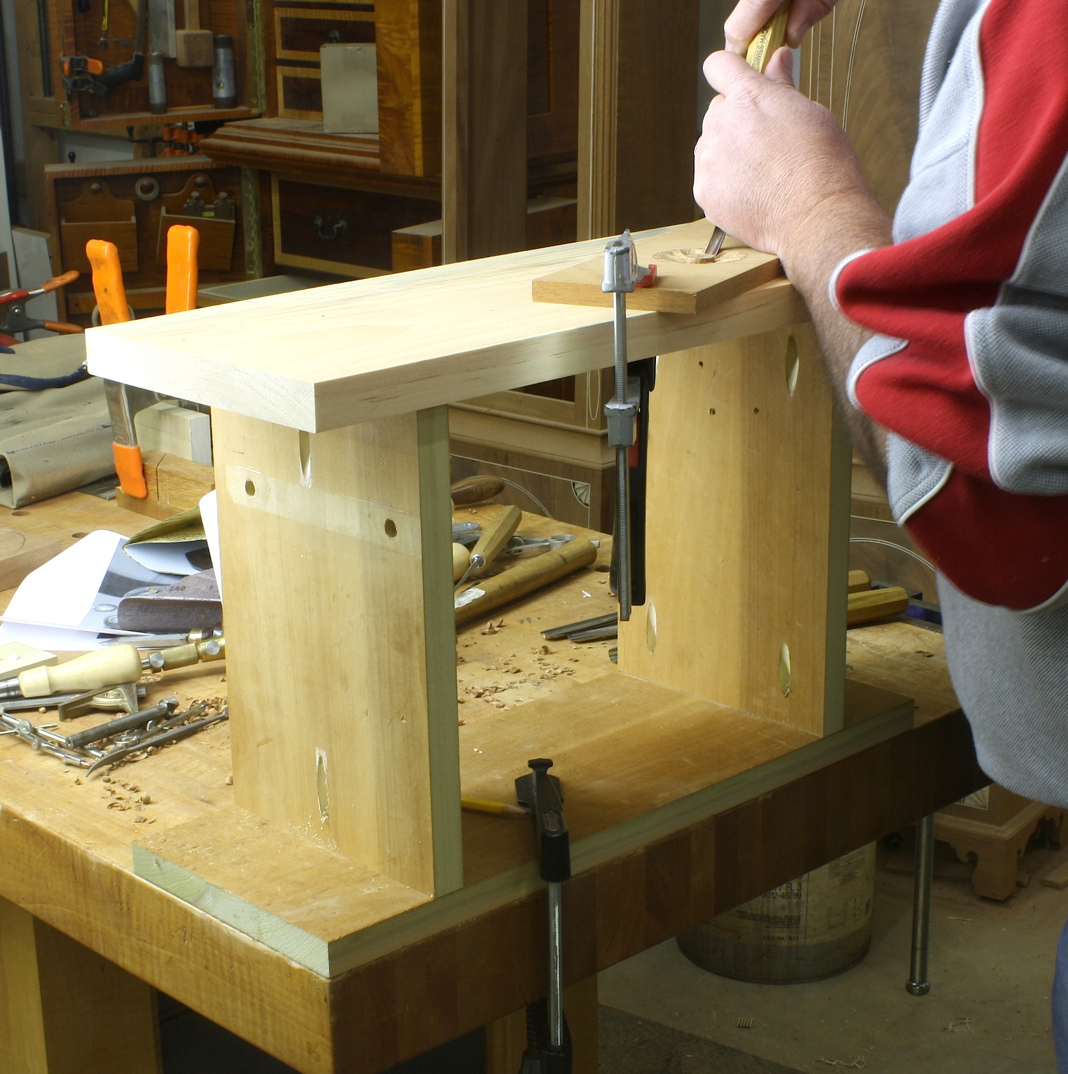 Woodwork Woodworking Jigs Tips PDF Plans