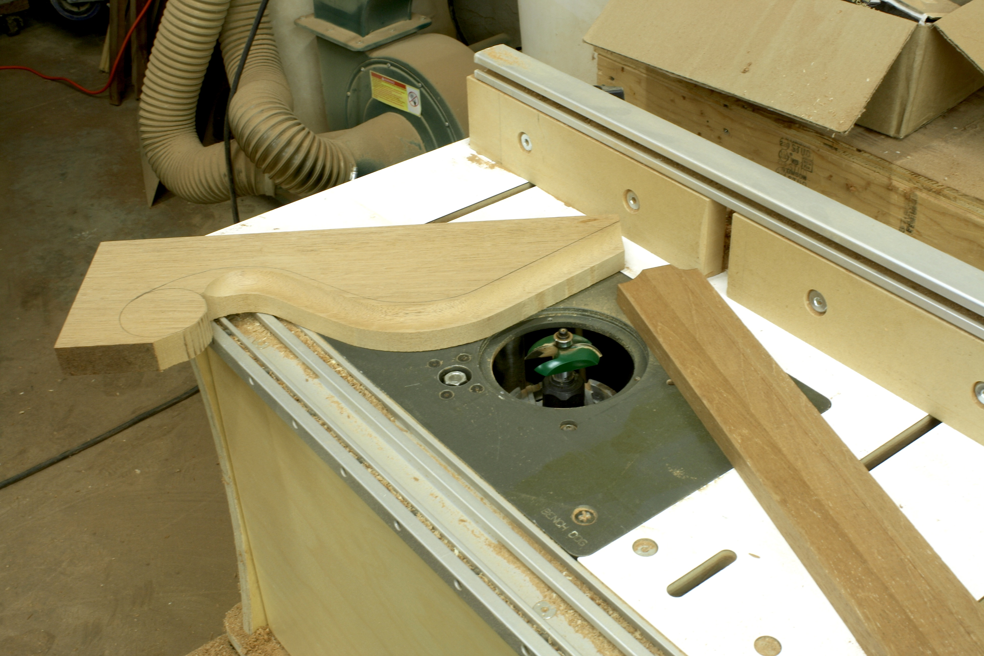Router table woodworkers edge img1399 greentooth Images