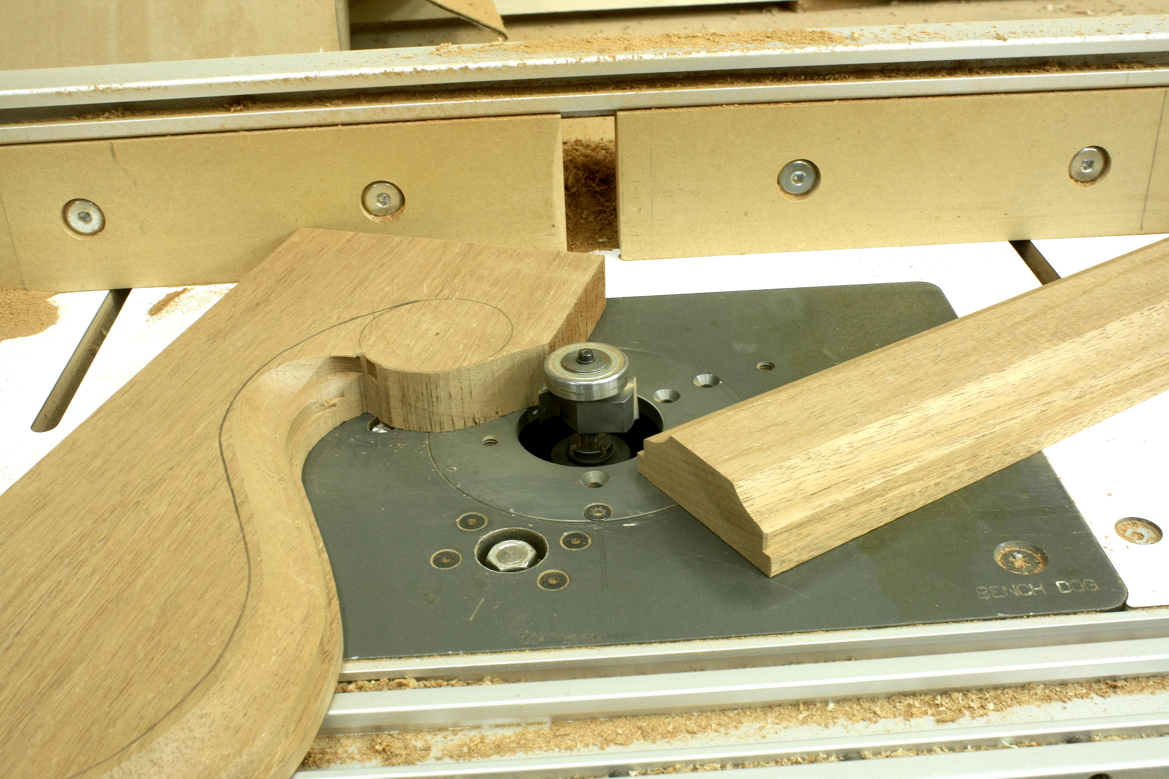 Router Bits Woodworker S Edge