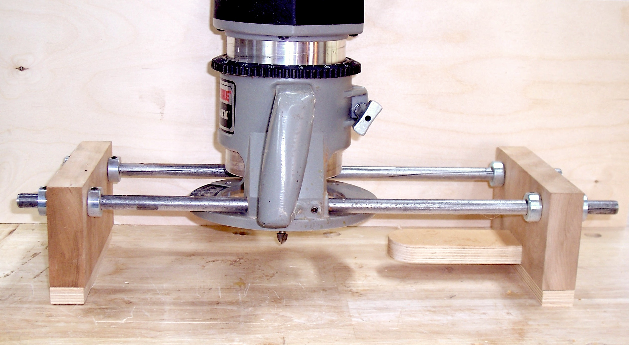 Router bits woodworker 39 s edge for Woodworking guide