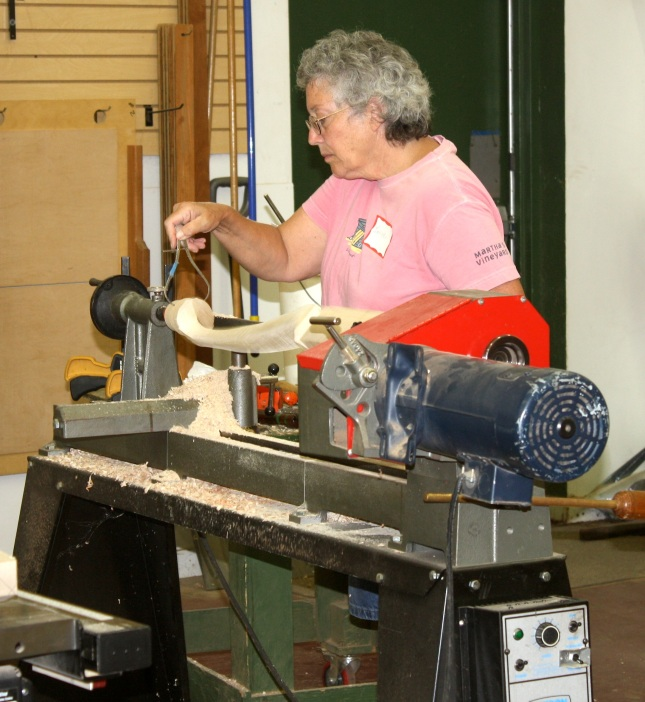 shop class popular woodworking